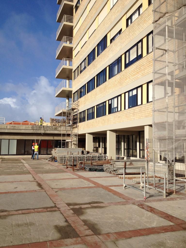Edifício Rua Paraíso da Foz 48 2