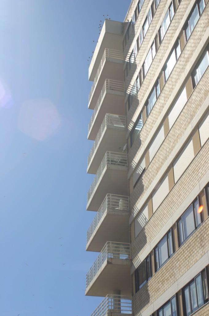 Edifício Rua Paraíso da Foz 48